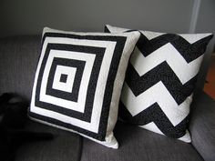 simplicity + fabulous free-motion quilting