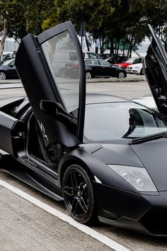 Lamborghini Murcielago. Yo everybody check out my new board: Italian Exotics. It would be smart to follow the board too because well… it's just so cool.