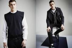 River Island S/S14 Menswear Lookbook #menswear #mensfashion #fbloggers