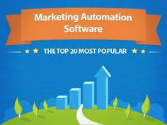 Find and compare Marketing Automation software. Free, interactive tool to quickly narrow your choices and contact multiple vendors.
