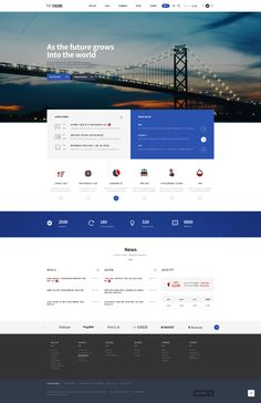 web1134w0001 orinigal image Website Design Layout, Homepage Design, Web Ui Design, Web Layout, Layout Design, Mise En Page Web, Minimal Web Design, Modern Website, Information Architecture