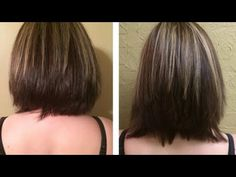 How To Grow Your Hair OVERNIGHT! - YouTube