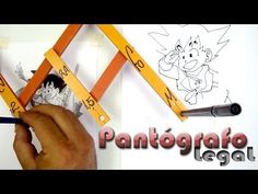 Pantograph Project Video - YouTube