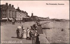 The Queens Hotel Penzance Cornwall | The Queens Hotel - hotel in Penzance