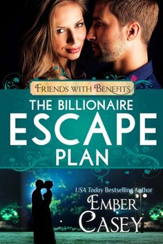 25 Best Romance Novels About Best Friends Falling in Love 2019 - The Billionaire Escape Plan: A Billionaire Friends to Lovers Romance (Friends with Benefits) Best Romance Novels, Lovers Romance, Romance Books, Novels To Read, Books To Read, Best Summer Reads, Escape Plan, Friends With Benefits, Great Love Stories