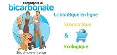 Conseils d'utilisation et mode d'emploi du bicarbonate de soude pour le jardin, les animaux et le bricolage. Toutes les recommandations de la Compagnie du Bicarbonate.