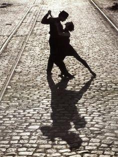 Salsa Street Dance