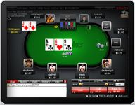 With WinPoker Mobile, we bring the fun and excitement of real money poker directly to your iPad or Android tablet. We have all your favourite iPoker games and tournaments available through our free, fully featured mobile poker software – low stakes, high stakes, Speed Hold'em, sit'n'gos, it's all there. Manage your account on the go, or even enjoy our great range of casino side games right in the palm of your hand!