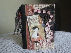Journal - Scrapbook.com