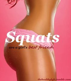 squats.  I hope this pic isn't too risque, but I upped my weight in my squats to 30 pounds during #LesMillsPump Pump Extreme
