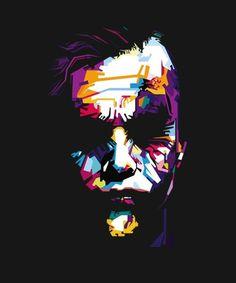 Colorful Joker ✅ design on tees, mugs, bags, slippers . Batman Joker Wallpaper, Joker Iphone Wallpaper, Joker Wallpapers, Skull Wallpaper, Marvel Wallpaper, Cute Cartoon Wallpapers, Animes Wallpapers, Joker Heath, Der Joker