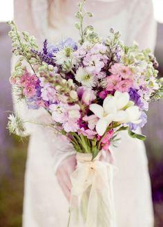 Wedding Flowers, Wedding Decorations, Bouquets, Summer Flowers, Summer Weddings || Colin Cowie Weddings