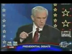 """**The Ron Paul clip that Fox refused to air**Ron Paul argues that these are not things that make him """"Un-Republican"""", but rather more like what Republicans originally were."""