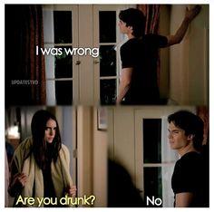 Damon admits being wrong