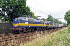 treinen -