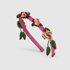 Shop the Gucci Official Website. Browse the latest collections, explore the campaigns and discover our online assortment of clothing and accessories. Baby Corner, Gucci Kids, Girls Wardrobe, Girl With Hat, My Little Girl, Girls Accessories, Girls Shopping, Headbands, Kids Outfits