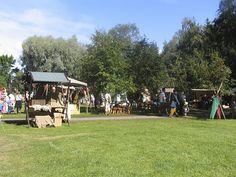 Markkinakansaa - People on the faire, Hämeen keskiaikamarkkinat 2014 - Häme Medieval Faire 2014, © Piela Auvinen