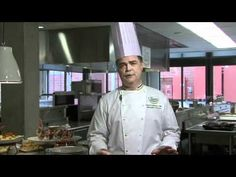 Future chefs, food lovers, and established culinary professionals, learn more about our San Antonio Campus in this short video