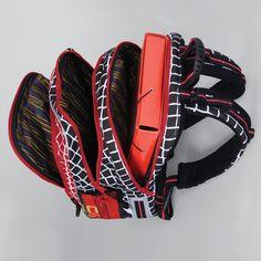 Školní batoh NUN 208 D - Blue | topgal.cz Blues, Belt, Accessories, Fashion, Waist Belts, Fashion Styles, Belts, Fashion Illustrations, Trendy Fashion