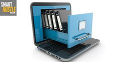 Find out if Online Cloud or Local File #Storage is best for you #smallbiz.