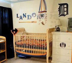 82 Best Kid S Room Images In 2016 Boy Room Baseball