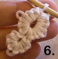 Learn the Art of Crochet for Free - Making Crotat Strings Tutorial ♡ Teresa Restegui http://www.pinterest.com/teretegui/ ♡