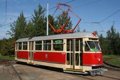 V sobotu 7. května a v neděli 8. května 2016 připravily Plzeňském městské dopravní podniky provoz mimořádných linek, na kterých bude přeprava zajištěna historickými vozy Křižík & Brožík č. 18 z roku 1899, tramvají řady T1 z roku 1956 a T2z roku 1958, autobusem Škoda 706 RTO z roku 1964, trolejbusem Škoda 9Tr z roku 1979 a trolejbusem Škoda 15Trz roku 1987.