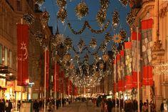 Graz Christmas Market - Copyright Graz Tourismus Harry Schiffer
