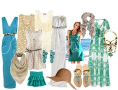 sweetdarlingphotography -- loads of direction and examples of what to wear during a photo shoot.