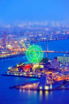 Osaka <3