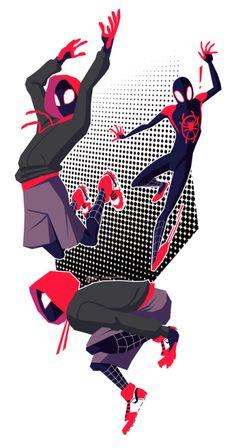 Spider-Man | Miles Morales