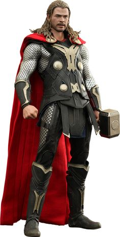Thor $229.99  Click on picture links to go to Sideshow & see more pics, details, & to pre-order now! World 1, The Dark World, Vintage Toys, Thor, Scale, Ebay, Weighing Scale, Antique Toys, Ox