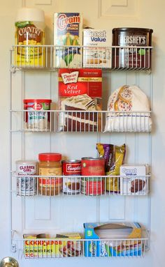 Small kitchen?  Little storage?  Do yourself a favor!
