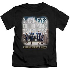 "Checkout our #LicensedGear products FREE SHIPPING + 10% OFF Coupon Code ""Official"" Friday Night Lights / Motivated - Short Sleeve Juvenile 18 / 1 (4) (4) - Friday Night Lights / Motivated - Short Sleeve Juvenile 18 / 1 (4) (4) - Price: $24.99. Buy now at https://officiallylicensedgear.com/friday-night-lights-motivated-short-sleeve-juvenile-18-1-4-4"