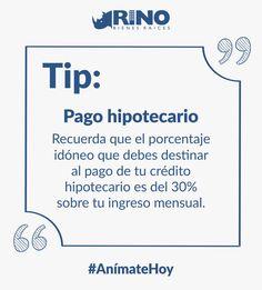 Rino tip de la semana #rinotip #inmobiliaria #mexicali publicidad para inmobiliarias/ bienes raices