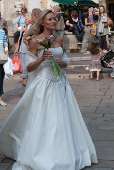 French wedding in Aix