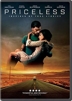 Priceless is a film based on true events of human trafficking and starring front man Joel Smallbone from for King and Country. Giving away a Blu-Ray/DVD/Digital HD copy until February 20, 2017