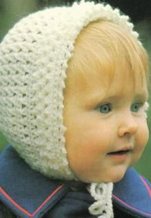 Crochet cowboycowgirl hat free crochet baby bonnet pattern httpmomsloveofcrochetcutebabybonnet dt1010fo