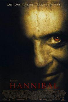2001 - Hannibal - Ridley Scott