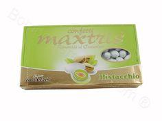 Confetti al Pistacchio - senza glutine