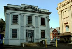 Oregon Film Museum: Goonies, Free Willy...filmed in the area of Astoria