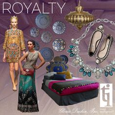 Looking to 2016: the Royalty Trend