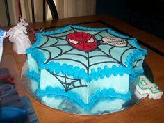 Through the Eyes of the Mrs.: Our Birthday Cakes #birthdaycakes #birthday