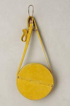Tambourine Crossbody Bag