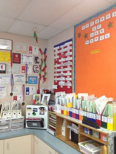 See how other teachers have arranged and organized their rooms.