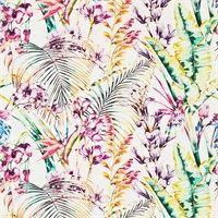 Products | Harlequin - Designer Fabrics and Wallpapers | Paradise (HAMA120351) | Amazilia Fabrics