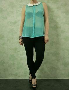 Blusa de gasa Dress To Impress, Chic, Outfits, Clothes, Dresses, Chiffon Blouses, Feminine Style, Hairdos, Feminine