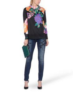 Sweatshirt Women's - BLUMARINE