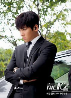 """The K2"" Ji Chang Wook"