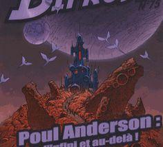 Bifrost (75) - Poul Anderson : vers l'Infini et Au-delà